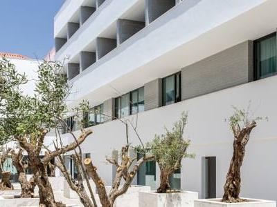 Evora olive hotel (4)